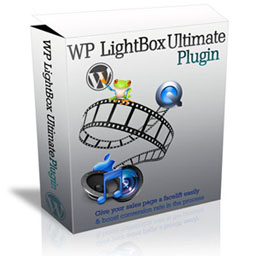 WP Lightbox Ultimate